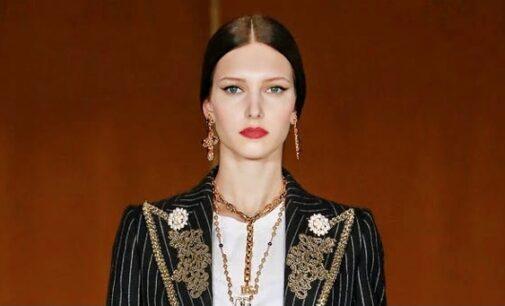 Новости модной индустрии. Dolce & Gabbana будут проводить ежемесячные показы