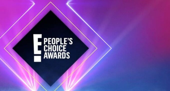 """Последние Музыкальные новости. Объявлены победители ежегодной премии -""""People's Choice Awards 2020"""""""