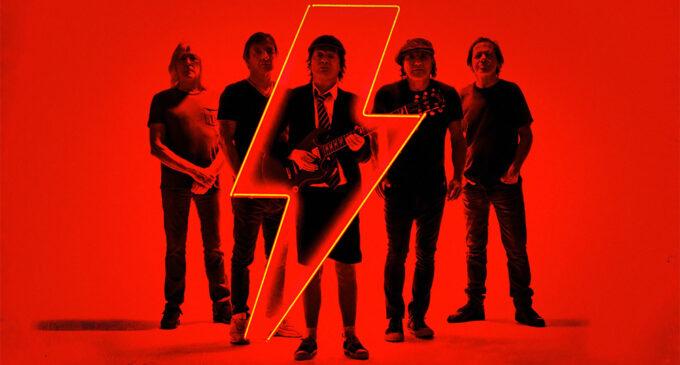 Новая музыка. Группа AC/DC выпустила новую песню «Realize»