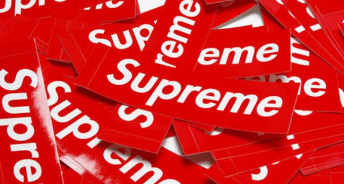 Новости моды. Бренд Supreme покупают за 2,1 млрд долларов