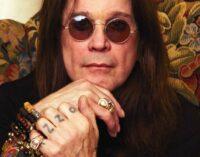 Мировые звёзды. День рождения Ozzy Osbourne