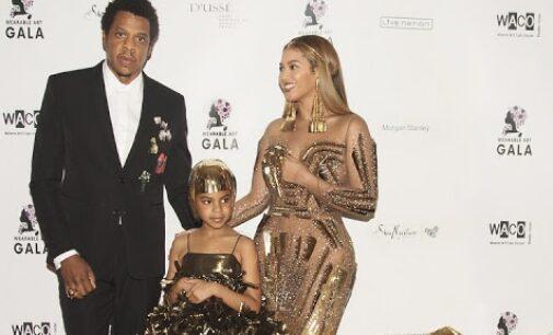 Музыкальные новости. Дочь Бейонсе и Jay-Z получила первую номинацию на «Грэмми»
