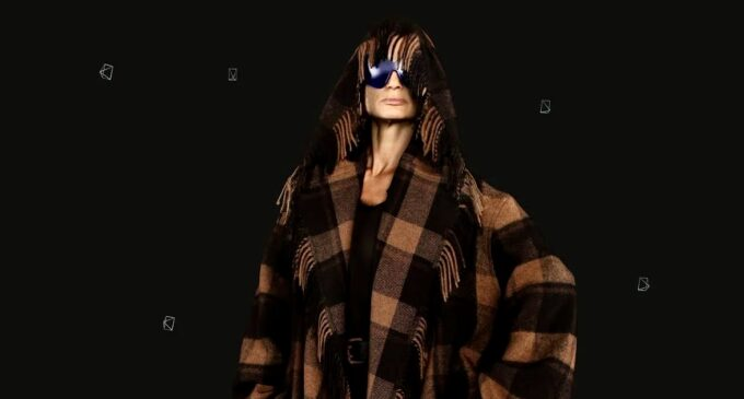 Модные технологии. Новую коллекцию Balenciaga презентовали в виде игры