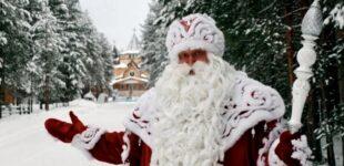 Новогодние Новости. Дед Мороз завел аккаунт в TikTok