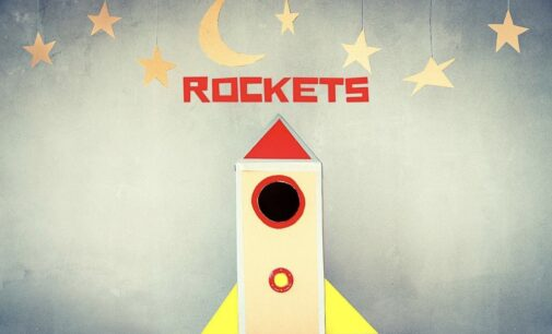 Новинки музыки. Премьера трека от Ne:on-«Rockets»