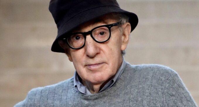 Новости шоубизнеса. Сегодня исполнилось 85 лет режиссёру и актёру Вуди Аллену