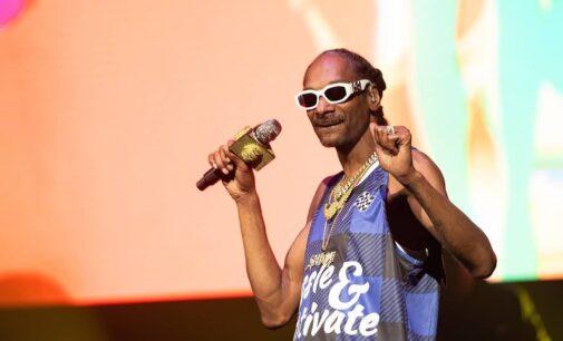 Snoop Dogg эффектно прокомментировал бой Тайсона с Джонсом