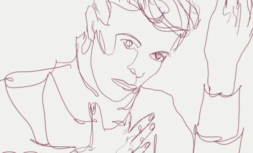 Новости культуры. В память о Дэвиде Боуи выйдет трибьют-альбом «Modern Love»
