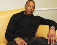 Планета шоубиз. Dr. Dre выписали из больницы после лечения аневризмы