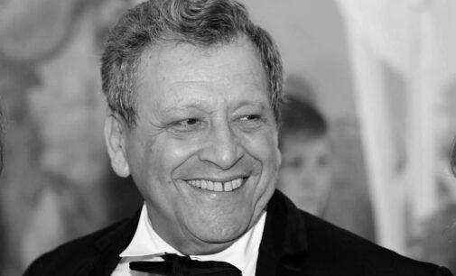 Последние Новости. На 72-м году жизни скончался создатель «Ералаша» Борис Грачевский