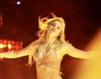 В мире музыки. Шакира продала более 140 своих песен инвесторам