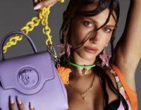 Мода и стиль. Кендалл Дженнер и Хейли Бибер превратились в современных Медуз