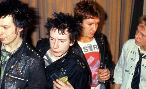 Музыка и кино. Дэнни Бойл снимет мини-сериал о Sex Pistols