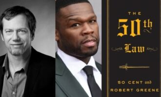 Netflix экранизирует книгу 50 Cent