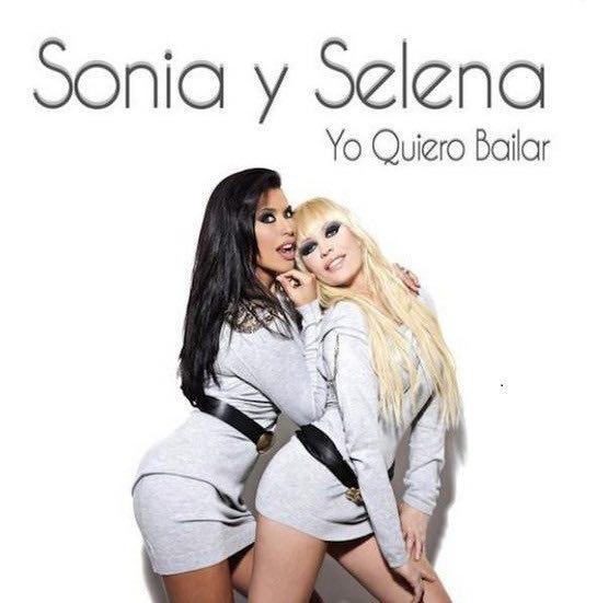 Sonia и Selena