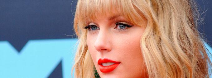 Парк аттракционов в США подал в суд на певицу Тейлор Свифт