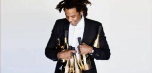 Планета шоубиз. Джей-Зи продал половину акций своего бренда шампанского компании Moët Hennessy