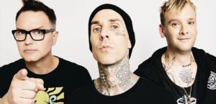 Новости музыки. На новом альбоме Blink-182 появятся Граймс, Фаррелл Уильямс и Лил Узи Верт