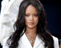 Новости моды. LVMH приостанавливает развитие бренда Рианны Fenty