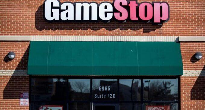 Новости Netflix. Скандал вокруг GameStop и Уолл-стрита