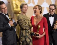 """Новости кино. Появились прогнозы на """"Оскар"""" в актерской номинации"""