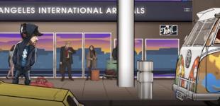 Рэп новости. Эминем выпустил анимированный клип на трек «Tone Deaf», в котором дал отпор культуре отмены