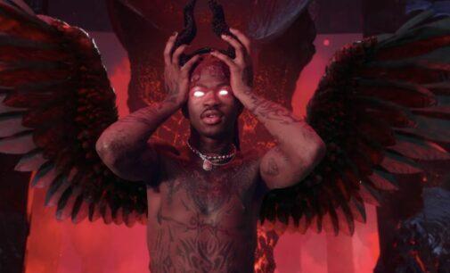 Рэп новинки. Lil Nas X выпустил клип на песню «Montero (Call Me by Your Name)» и послал письмо 14-летнему себе