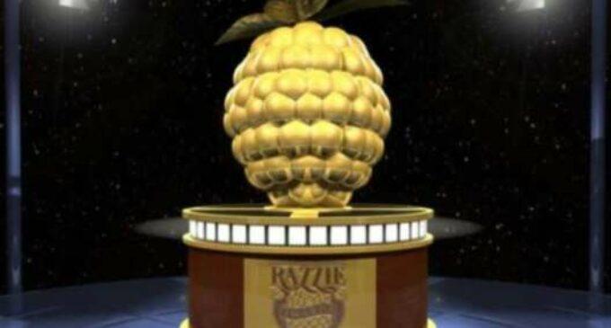 """Новости кино. """"Золотая малина-2021"""": кого номинировали на главную антипремию Голливуда"""