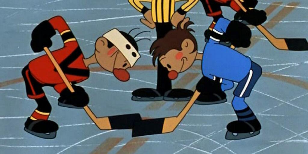 Союзмультфильм» и Bubble Comics выпустят комиксы с персонажами советской анимации