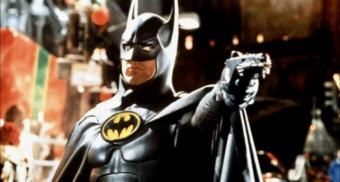 Про кино. Майкл Китон сыграет Бэтмена во «Флэше»