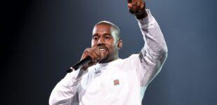 Новости киноиндустрии. Netflix покажет документальный сериал про Kanye West