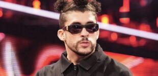 Неожиданные новости. Bad Bunny дебютирует в качестве борца-рестлера на чемпионате WrestleMania