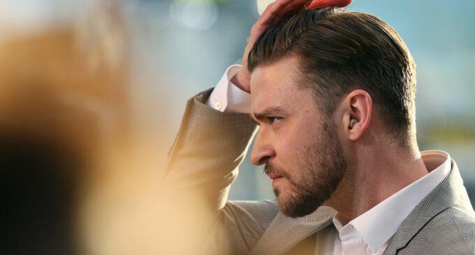 Новости кино. Джастин Тимберлейк сыграет телеведущего и наемного убийцу Чака Бэрриса в сериале от Apple TV+