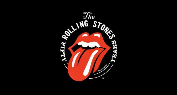 Музыкальные новости. Логотипу ROLLING STONES исполняется 50 лет