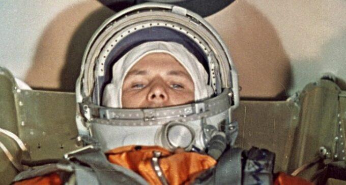 День космонавтики. «Мелодия» оцифровала архивные интервью Юрия Гагарина и других первых космонавтов