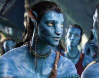 Новости киноиндустрии. Джеймс Кэмерон хочет повторить «Аватар» в сиквелах