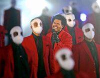 Планета шоубиз. The Weeknd выставляет на продажу коллекцию своих произведений