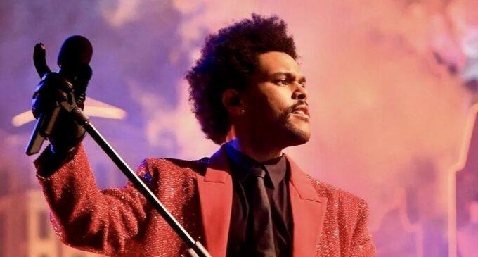 Новости музыки. The Weeknd заработал на NFT-аукционе 2 миллиона долларов