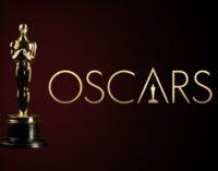 """Про Oscar. """"OSCAR"""" готовят запасные площадки для проведения церемонии"""