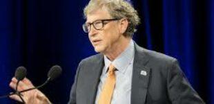 Глобальное потепление. Билл Гейтс предлагает план по снижению температуры на планете