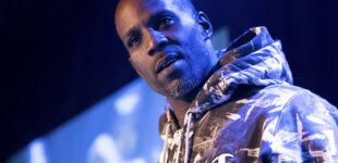 Рэп новости. Стримы песен DMX выросли на почти на 1000% после его смерти