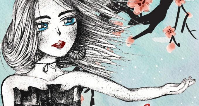 """Танцующая певица Ветта Венская со своим новым горячим треком """"Останови меня"""""""