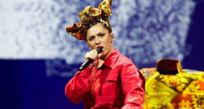 Евровидение-2021. Манижа прошла в финал «Евровидения»: первый официальный комментарий певицы
