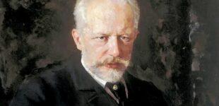 Музыкальная история. Сегодня 181 год со дня рождения Чайковского
