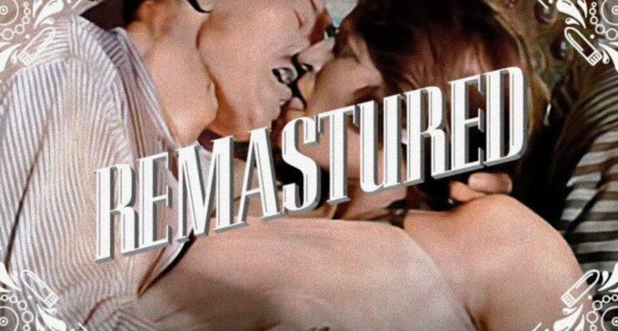 Про секс. Pornhub представил коллекцию винтажного порно