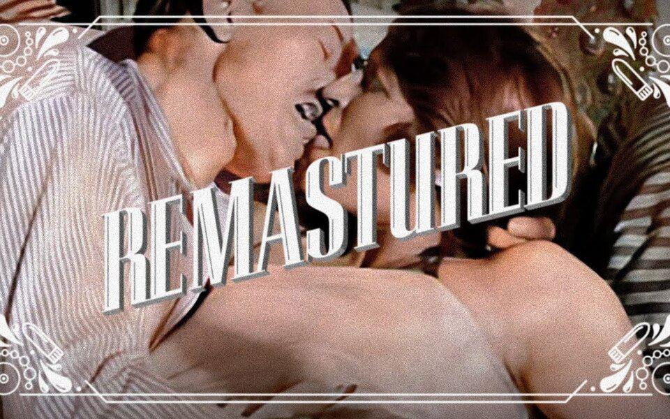 Pornhub представил коллекцию винтажного порно