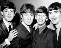 В мире музыки. Новый документальный фильм расскажет о любви Beatles к Индии