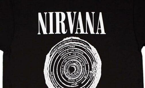 Новости шоубизнеса. Nirvana обвиняется в присвоении себе иллюстрации к «Божественной комедии»