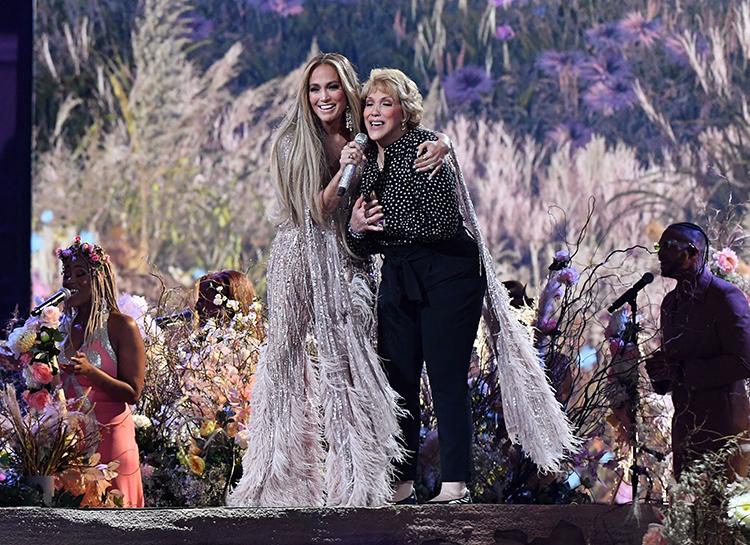 В США прошёл грандиозный концерт с участием многих знаменитостей