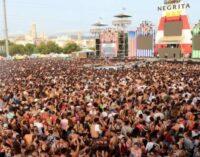 Реггетон Новости. Испанские города готовятся принять Фестиваль Reggaeton Beach Festival
